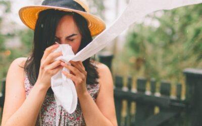 Wysoka wilgotność a zdrowie