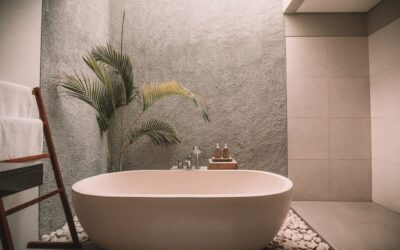 Jak stworzyć oryginalny projekt łazienki w stylu minimalistycznym?